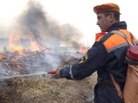 Как проходит подготовка к тушению лесных пожаров?