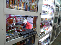 Чрезмерно ли давление власти на малый бизнес?