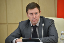 Министр сельского хозяйства Московской области Дмитрий Степаненко расскажет о поддержке подмосковных фермеров
